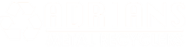 Adrians Metal Recyclers logo