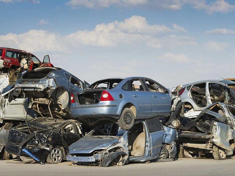 scrap car buyers Gold Coast